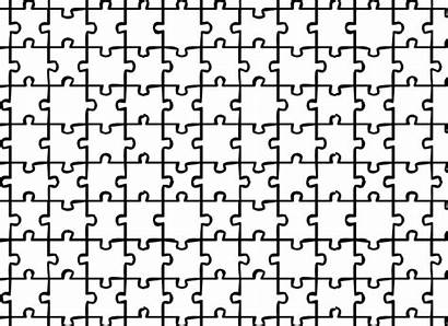Coloring Pages Puzzles Geometric Tessellation Patterns Pattern