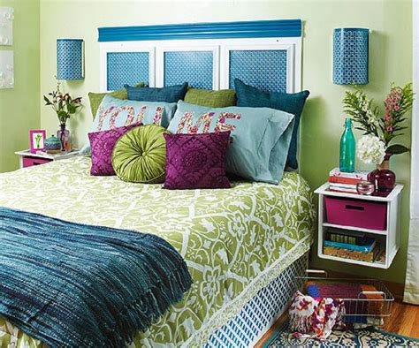 blue and purple bedrooms here s the easiest bedroom color scheme 14612