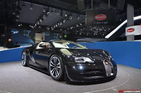 Bugatti Veyron Jean Bugatti Edition Price 10 Highly