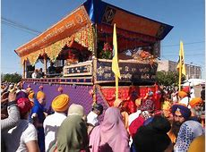 A Timeline of the 10 Gurus of Sikh History