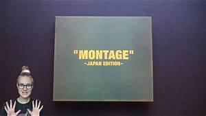 Unboxing Block B 1st Japanese Mini Album Montage  Uff5ejapan Edition Uff5e  Limited Type B Edition