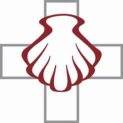 Baptism Clip Clipart Lutheran Symbols Cross Holy