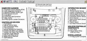 E5dd Fuse Box Oldsmobile 88