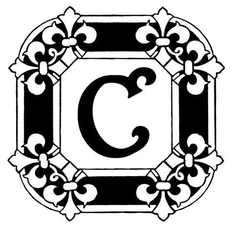 letter c monogram template 9 photoshop psd letter c white images blue circle logo