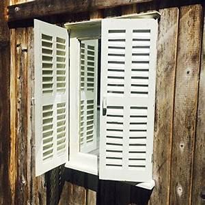 The Stockbridge Farmhouse Style Mirror Rustic White