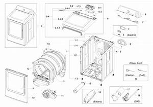 Ge Electric Dryer Diagram