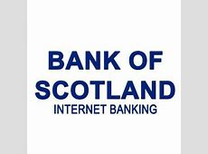 bank of scotland mortgage account
