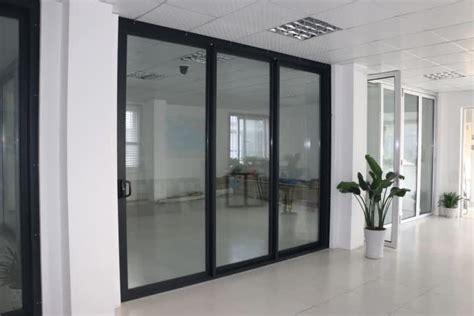 air tight sliding door  panel sliding glass door glass garage door prices buy  panel