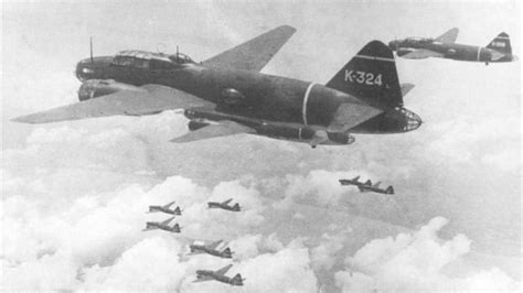 Mitsubishi Betty by Mitsubishi G4m Type 1 Quot Betty Quot Pacific Eagles
