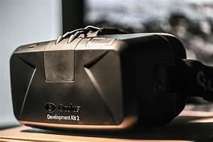 Oculus Rift Specs - DK1 vs DK2 comparison - Rift Info