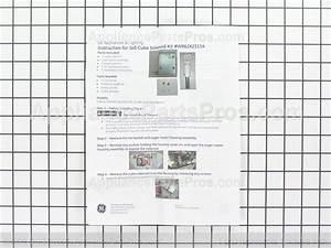 Ge Wr62x23154 Kit Srv Solenoid Cube
