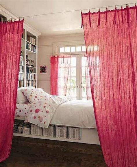 astuce pour separer une chambre en 2 29 idées de génie pour gagner de la place dans votre