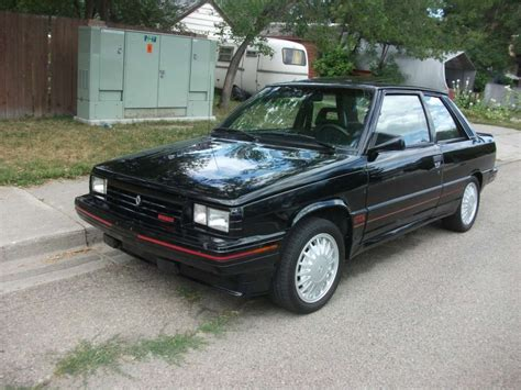 renault alliance curbside classic 1987 renault gta an alliance of a