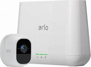 Arlo Audio Doorbell Black Aad1001-100nas
