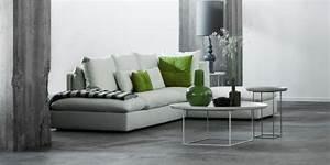 design corner sofa macchiato by norr11 With canape angle oriental