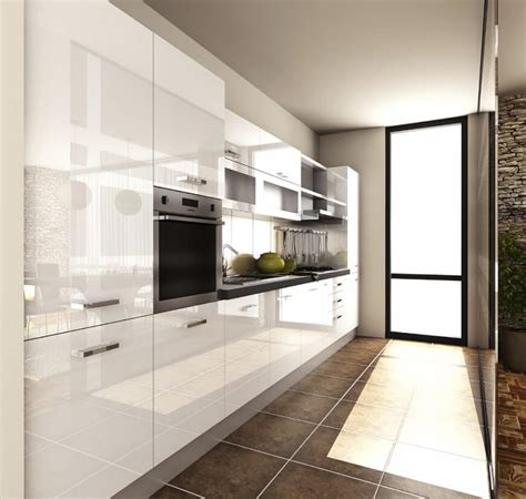 brown tile backsplash 44 grand rectangular kitchen designs pictures