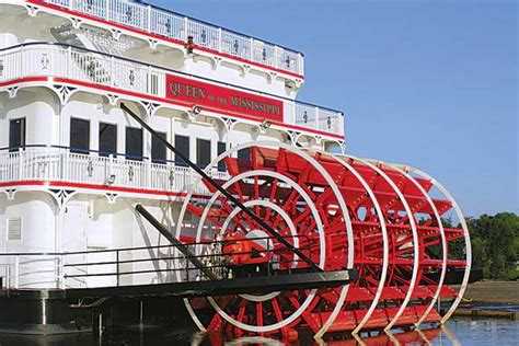 1 Day Mississippi River Boat Cruise From Memphis by Cruise The Mississippi And Ohio Rivers For 8 Days Between
