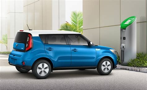 Best Electric Vehicle Range 10 electric vehicles with the best range in 2015