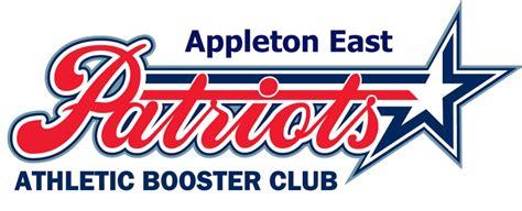 patriot athletic club appleton east high school