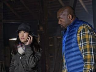 emily  julia designated survivor season  episode