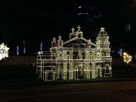 christmas   city   lighted displays
