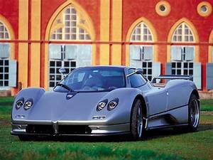 1999 Pagani Zonda C12s Images  Photo Pagani 99 Zonda C12s