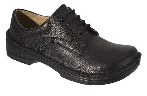 birkenstock derby mens  womens leather lace  shoe