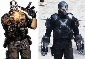 Crossbones Marvel Movie | www.pixshark.com - Images ...