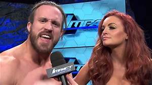 The Miracle Mike Bennett and Maria Kanellis make their WWE ...