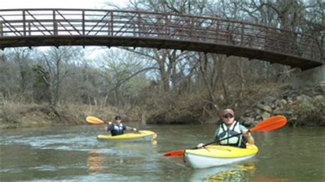 Paddle Boat Rentals Fort Worth Tx by Tpwd Joe Pool Lake And Walnut Creek Paddling Trails