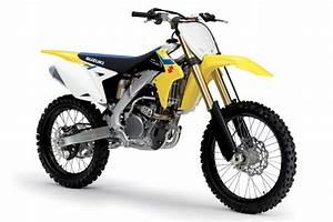 Bike  2018 Suzuki Rm-z250