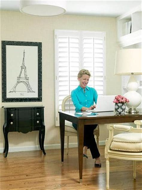 Creating A Small Home Office by 20 Ways To Create A Home Office Space Midwest Living