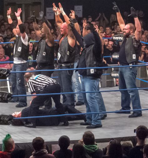 Aces & Eights Wikipedia