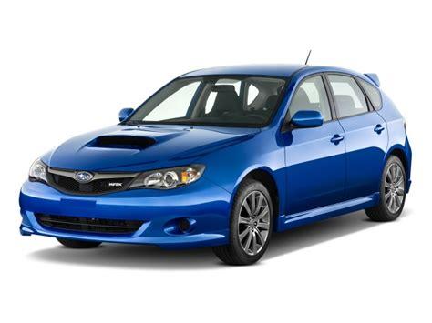 2009 Subaru Wrx Specs by 2009 Subaru Wrx Review Ratings Specs Prices And Photos