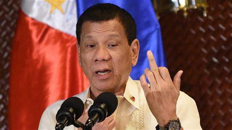 Rodrigo duterte, war on drugs, rude rhetoric, new political partners, independent. Is Philippine President Rodrigo Duterte Donald Trump's Press-Avenging Doppelganger?