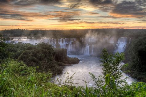 Top Attractions Iguazu Falls Argentina Travel Blog