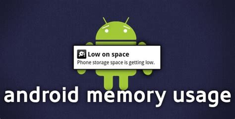 android insufficient storage solution to android device insufficient storage available