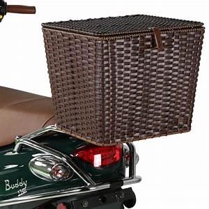 Scooter Cargo Basket