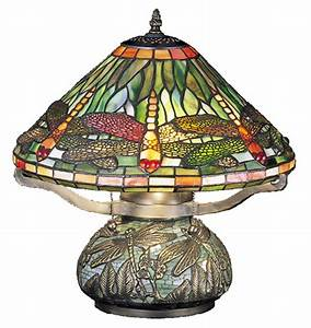New favorite tiffany style red dragonfly hanging lamp