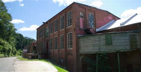 clipper mill baltimore industry tours