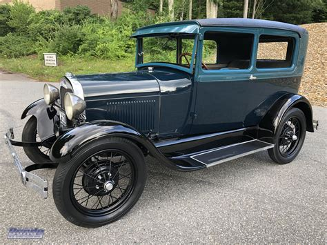 1928 Ford Model A by 1928 Ford Model A For Sale 95634 Mcg