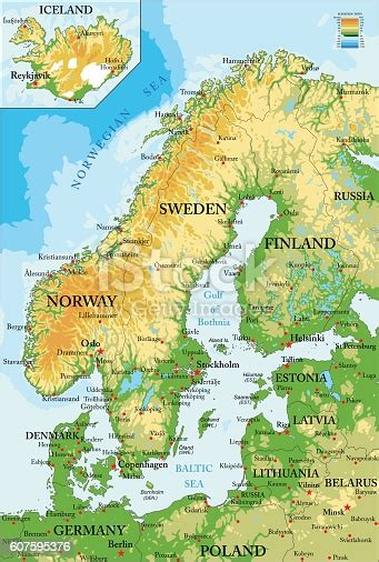 Cartina Geografica Norvegia Fisica.La Nordica Norvegia Wallpaper Page Of 1 Images Free Download La Nordica Rosa L