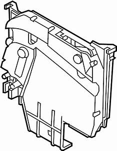 Ford Transit Connect Fuse  Box  Relay  Holder  From 08  25