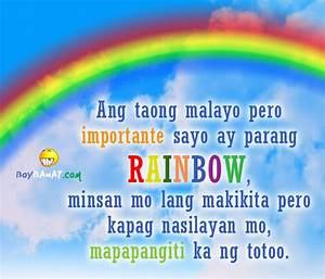 Cute Best Friend Quotes Tagalog. QuotesGram