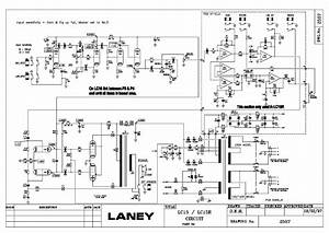 Laney Lc15 Lc15r Sch Service Manual Download  Schematics