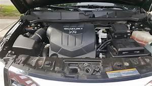 2009 Suzuki Xl-7 - Pictures
