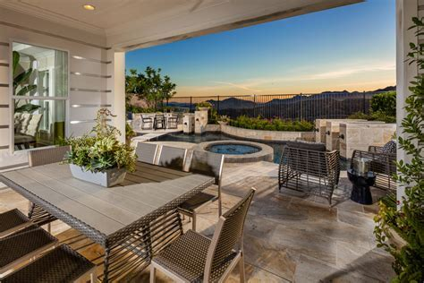 Avila at Porter Ranch   Glen Collection   The Wildwood