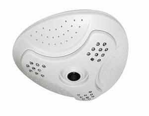 Kamera Zur überwachung : 5 mp 360 grad berwachungskamera mit infrarot nachtsicht ~ Michelbontemps.com Haus und Dekorationen