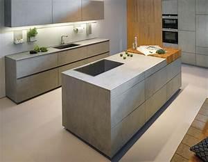 Küche Beton Arbeitsplatte : ihre neue next125 k che individuell planbare wohnk che nx950 ~ Sanjose-hotels-ca.com Haus und Dekorationen