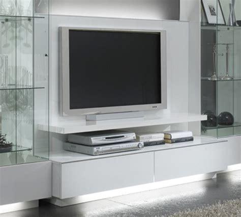 meuble cuisine 120 meuble tv plasma laque blanc